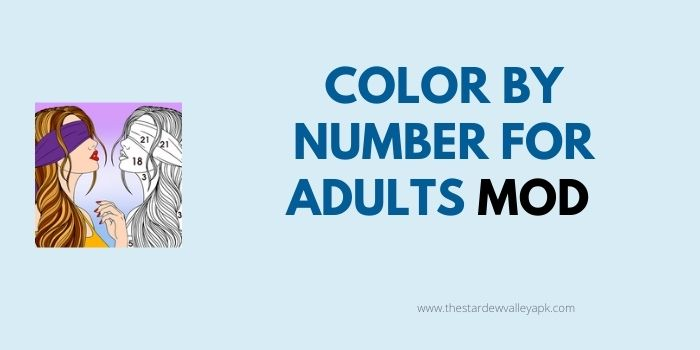 Color By Number Premium Apk – Best Free Color Game Android